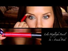 "Love her blog!!  This is ""Everyday eye in 90 seconds"""