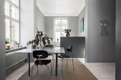 Fenêtres à petits carreaux et déco design | PLANETE DECO a homes world | Bloglovin'