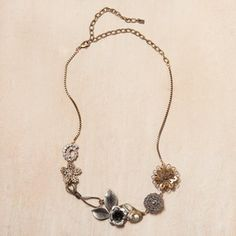 Fab.com   Diversely Bejeweled Delights.I own something 'similar', REALLY similar and LOVE all the different metals .