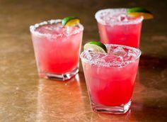 Pomegranate margaritasSelect signature cocktails $6 during happy hour, 3-7pm dailyDel Frisco's GrillePhoenix, AZ