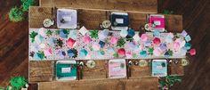 Une déco de table estivale, colorée et géométrique ! - DIY Déco