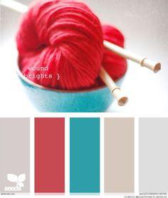 Color Palettes Inspiration