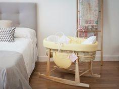 Cucosbaby - Moisés exclusivos para bebés: Customizamos tu moisés y reinventamos el que has h...
