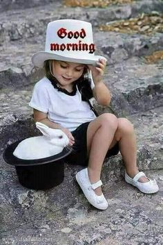 It's a beautiful world Cute Kids, Cute Babies, Baby Kids, Precious Children, Beautiful Children, Dancing Baby, We Are The World, Good Morning Images, Cute Love