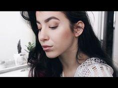 everyday glam makeup| GRWM