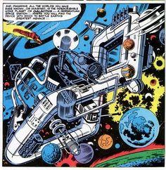 comics space station - Поиск в Google