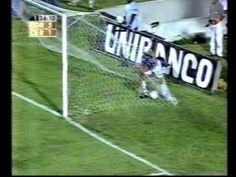 CORINTHIANS 8X2 CERRO PORTEÑO 10/03/1999 LIBERTADORES