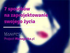 Project Managerka | manifest | http://ProjectManagerka.pl