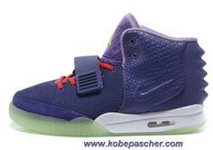 huge discount 8e507 b4f90 Nouveau Purler Nike Air Yeezy II Hommes Chaussures Kobe 9 Shoes, Nike Kd  Shoes,