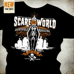 This shirt is voodoo proof and can withstand up to 4 gallons of blood being splashed on it. Made from durable and pre-shrunk cotton. it's practically body armor against the undead! Haunted Attractions, Body Armor, Voodoo, Blood, Mens Tops, Cotton, Shirts, Women, Dress Shirts