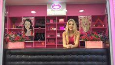 Com 22 anos, jovem cria Fashion Truck com produtos não-testados em animais
