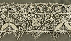 To continue my slightly odd obsession with lace making for another post, recently I looked up lace making courses in my area. I'm not sure why, as I've mentioned previously, lace making… Needle Lace, Bobbin Lace, Antique Lace, Vintage Lace, Button Hole Stitch, Types Of Lace, Drawn Thread, Lacemaking, Point Lace