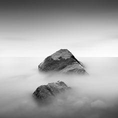 rock study II