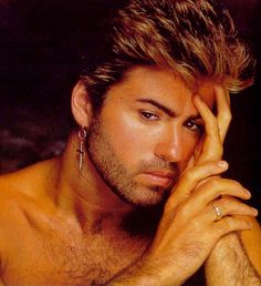 George Michael #singer Birthday June 25, 1963 Birth Sign Cancer