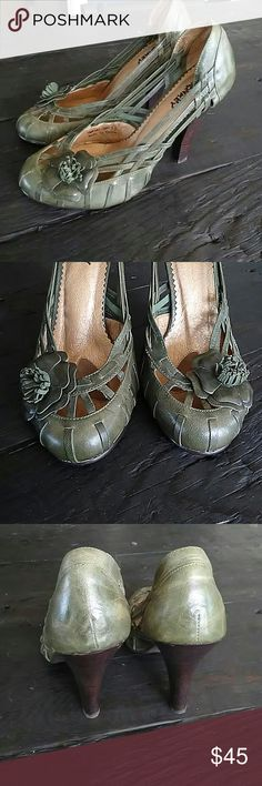 NWOT Naughty Monkey Heels NWOT Naughty Monkey heels! Perfect condition, never worn! Naughty Monkey Shoes Heels