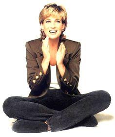 Lady Diana  #MK50mujeres