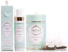 #Miyu, #Samples