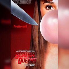 Lea Michele Scream Queens