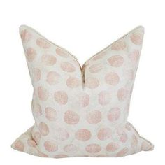 Pillows-Pink/Fuschia – Our Boat House