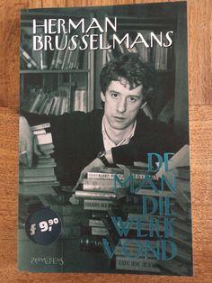 Herman Brusselmans - de man die werk vond (1998)