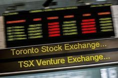 Stocks lower in absence of economic news