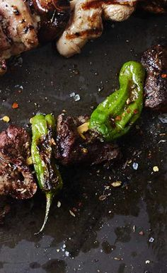 As if you needed an excuse to eat more shishito peppers…
