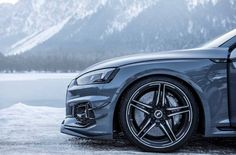 2018 Audi RS5-R Coupé (530hp/690Nm, V6 2.9 BiTurbo) Color: Nardo gray Performance: 0-100kmh 3.37 (tested), 3.6sec (official) Location: Plansee, Austria YouTube: YouTube.com/auditography Facebook: facebook.com/auditography Camera: Canon Eos 5D Mark IV / 24-70mm Bigger size download: https://imgur.com/ouQ95dc