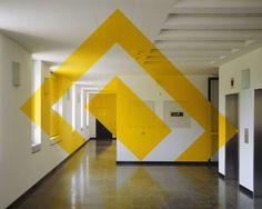 Anamorphic Illusions, Felice Farini