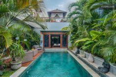Villa increíble de 2 dormitorios, El Sueño de Bali en Kuta