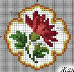 Cross Stitch, Border Tiles, Crossstitch, Cross Stitches