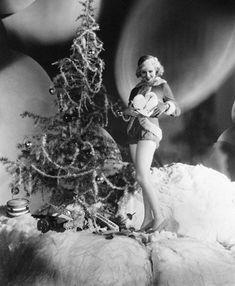 Claire Trevor, 1933