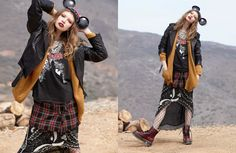 FALL OF THE WILD - NASTY GAL FALL'14 LOOKBOOK   http://www.fashion-with-style.com/2014/08/fall-of-wild-nasty-gal-fall14-lookbook.html  #lookbook #fall2014 #fashion #nastygal #trend