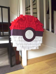 pinata pokemon pokeball
