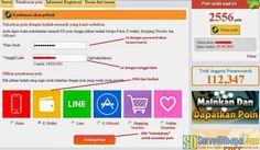 Verifikasi identitas sebelum menukarkan poin Nusaresearch | Survei Dibayar