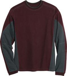 10760218640  kuhl Kontendr shirt in brick Clothing Company