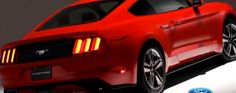 Live Drive Love » Happy 50th Birthday, Ford Mustang!