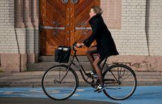Copenhagen Bikehaven by Mellbin - Bike Cycle Bicycle - 2014 - 0039   von Franz-Michael S. Mellbin