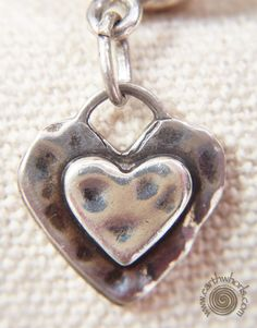 """Check out our great """"thank you"""" offer on our latest blog.  One of a kind jewelry - one of a kind rewards - http://earthwhorls.com/one-of-a-kind-jewelry-and-rewards/"""