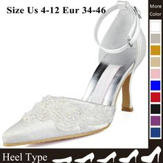Cheap wedding shoes pearl, Buy Quality wedding shoes 2011 directly from China wedding shoes off white Suppliers:     Women Shoes Sandalias Femininas Handmade Customized Colors Wedding Shoes Peep Toe Summer Women Pumps Sandals High H