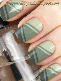 Happy Nails    #nail #nails #nailsart