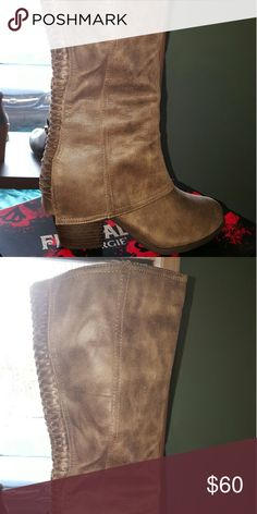 Shoes Fergalicious Boots by Fergie Fergie Shoes Heeled Boots