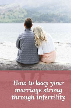 Infertility can be a strain on your marriage. My husband and I were able to actually become closer. I narrowed it down to the top 4 things that helped our marriage thrive during a difficult time in our lives. We grew together instead of apart. Infertility   IVF   Have a strong marriage   Happiness through infertility   Infertility tips   Infertility inspiration   Infertility treatments   Strong marriage through infertility   IVF success