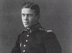 Prince Feodor of Russia,son of Grand Duchess Xenia Alexandrovna Romanova