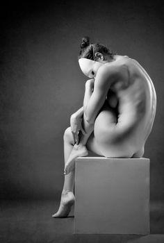 Opera Fotografica: Sculpture.  Artista: Matteo Corazza   Fotografia, 2014.