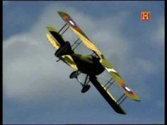 FILOSOFANDO: Grandes combates aéreos Cap. 1