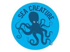 SeaCreature - Ken Kelleher / Creative Director