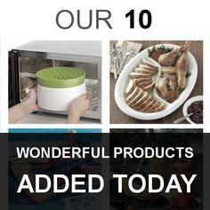 List: http://kickstartsaving.com/all-newest-products-in-quick-deals/