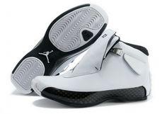 684e69d66 Air Jordan 18 Shoes AAA -002