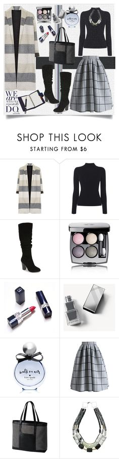 """60-SECOND STYLE: JOB INTERVIEW!!!"" by kskafida ❤ liked on Polyvore featuring Topshop, Seed Design, Steve Madden, Chanel, Burberry, Kate Spade, Chicwish, SOREL and History + Industry"