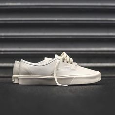 Vans Vault Authentic Lite LX. Available at Kith Manhattan and KithNYC.com. $90 USD.